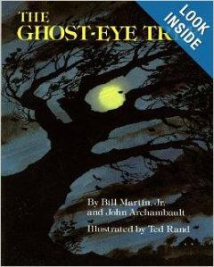 The Ghost Eye Tree by Bill Martin