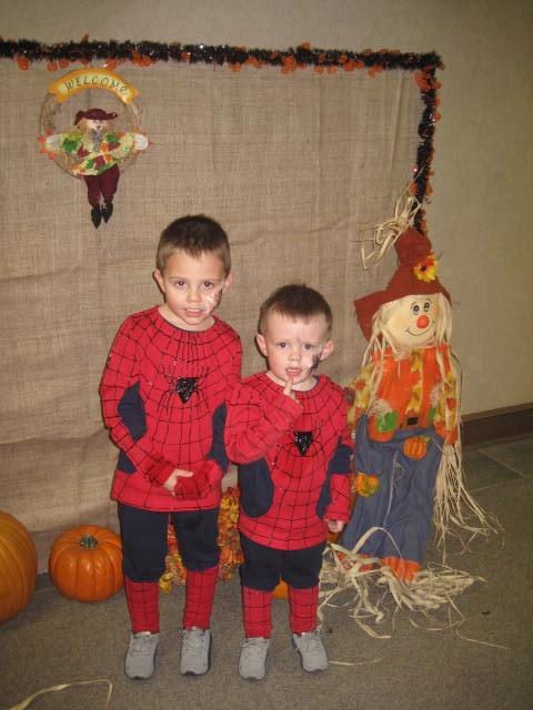 Halloween 2011 (Costume 1)